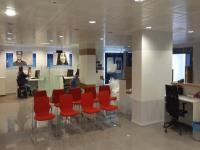 Yeniceoba İş Bankası Yenilendi
