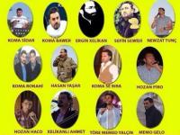 Sanatçılarımızdan BDP'ye Tam Destek