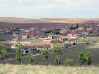 İç Anadolu'da özerk bir köy