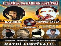 3.Yeniceoba Harman Festivali Çekiliş Sonuçları