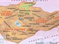 İç Anadolu Kürtleri ve Tarihi