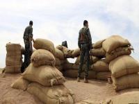 IŞİD'in ağır silahlar saldırdığı Kobani'de çatışmalar 6. gününde