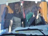 IŞİD, 49 Türkiyeli rehineleri serbest bıraktı