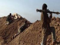 Serekaniye'de şiddetli çatışmalar