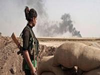 IŞİD'in Kobani saldırıları 14. gününde