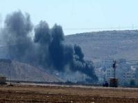 IŞİD'in Kobani saldırıları 23. gününde