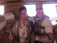 Hollandalı motosiklet kulübü IŞİD'le savaşmaya gitti