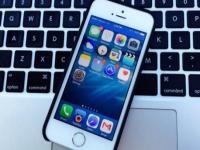 iOS 8.1 20 Ekim'de geliyor!