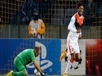 BATE 0-7 Shaktar Donetsk maç özeti ve golleri