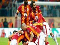 Galatasaray - Borussia Dortmund maçını izle