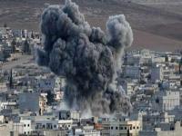 IŞİD'in Kobani saldırıları 40. gününde