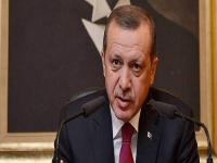 Erdoğan: Daha çok şeyler dökülecek ha
