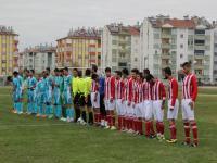 Cihanbeyli Belediyespor:7-Altınekin Spor:1