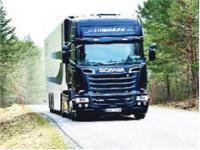 Scania'nın en büyük 10 pazarından biriyiz!