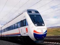 Konya-İstanbul hızlı tren seferleri bugün başlıyor