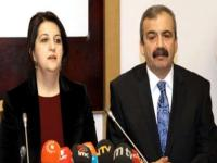 HDP'li Önder: Çözüm sürecinde krizi geride bıraktık