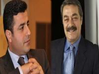 Demirtaş'tan Kadir İnanır açıklaması