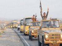 3. Peşmerge birliği Kobani'ye geçti