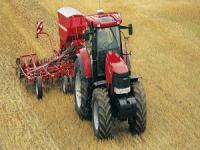 Konya ve Manisa'daki traktör sayısı aynı miktarda arttı