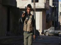 Kobani'de zafere son adımlar