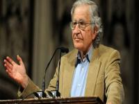 Chomsky: Türkiye'nin Kobani tutumu korkunç