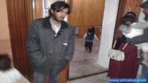 Çadırlarından Ayrılmak İstemeyen Suriye'li Kardeşlerimiz İkna Edildi
