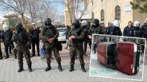 Konya'da silahlı kavga: 1 ölü 1 ağır yaralı