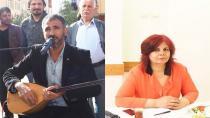 HDP adayı seçim bildirisini dağıtmaktan gözaltına alındı