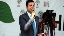 Demirtaş: Gazoz mu açacaksanız, Erdoğan'ı davet edin gelir