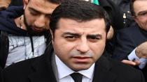 Selahattin Demirtaş: 'Kim kimi vuracak o da belirlenmiş durumda'