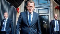 Danimarka'da hükümet çıkmazı