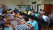 Kulu'da Komek Yaz Okulu 12 Ayrı Branşta Eğitime Başladı