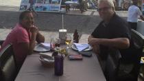 İsveçli aile Antalya'da mahsur kaldı