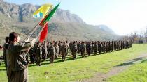 HPG: En az 14 asker, 2 polis öldürüldü