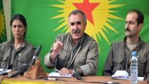 KCK: Şehitliklere saldırı, Kürt halkının varlığına saldırıdır