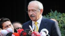 Kılıçdaroğlu: Kürt sorunu silahla çözülmez