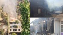 HDP, DBP ve DTK heyeti: Beytüşşebap'ta sivil alanlar bombalandı