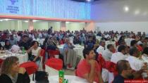 Hdp Konya Milletvekili Aday Tanıtım Yemeği