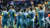 Astana bir Sneijder etmiyor!