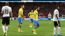 İsveç Milli Takımı'na Süper Lig'den 3 oyuncu