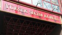 AK Parti, CHP ve HDP'den YSK kararıyla ilgili açıklama