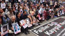 Cumartesi Anneleri: Kayıplarımızı isterken, barışı da istiyoruz