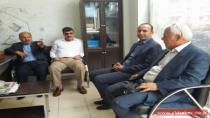HDP'den Selçuklu'da Esnaf Ziyareti