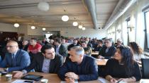 Orta Anadolu Kürtlerinin İsveç'teki kongreleri sona erdi