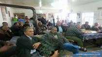 Cihanbeyli HDP İlçe Örgütü Gölyazı'yı Ziyaret Etti