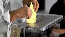Yurt dışında kullanılan oy sayısı 7 Haziran'dakini aştı