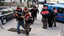 Kulu ve Cihanbeyli'deki Hayvan Hırsızları Yakalandı
