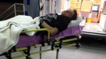 Kulu'da otomobille motosiklet çarpıştı: 1 yaralı