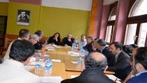 PKAN-E Hanau'da toplandı