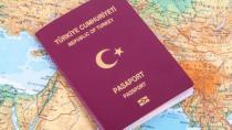 Türkiye pasaportu dünyanın en pahalısı